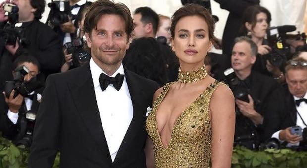 Bradley Cooper e Irina Shayk si sono lasciati: «È ufficiale, lei è andata via con le valigie»