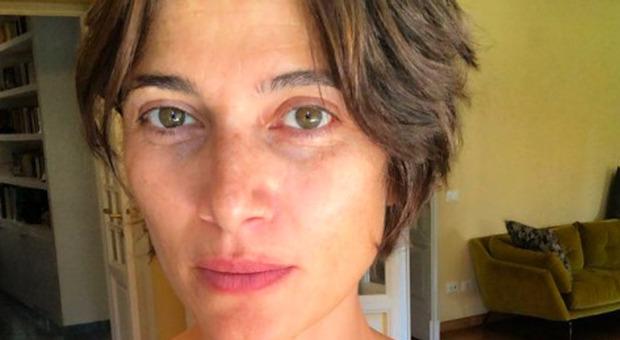 Anna Foglietta: «Mia figlia con il Covid a 7 anni, periodo terribile»