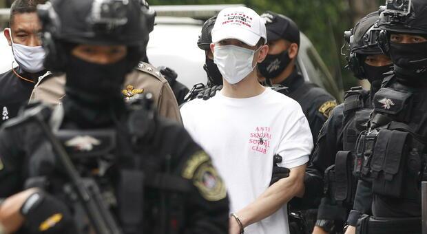 """Il """"Lupin di Taiwan"""" arrestato per traffico di droga. Aveva creato la nuova """"k-nom pong"""": ecco cos'è"""