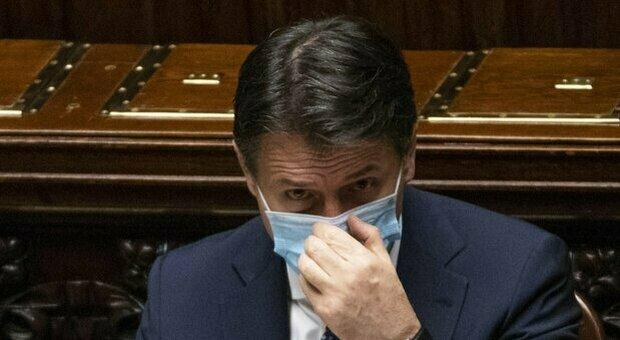 Coronavirus, Italia nello scenario 3, piano per il lockdown