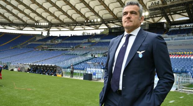 Lazio, Farris: «Il Napoli è il nostro esame di maturità»