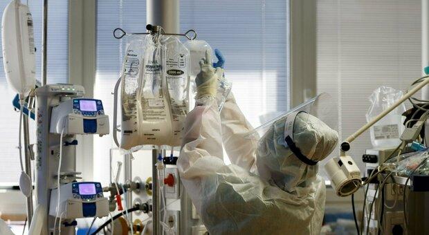 Coronavirus, frenano i nuovi positivi nelle Marche (274), ma calano anche i tamponi