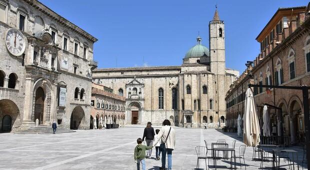 Ascoli sarà una smart city