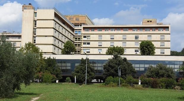 Pronto soccorso e terapia intensiva: una palazzina all'ospedale Mazzoni. Ecco tutte le idee in campo