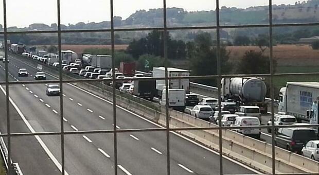 Con i cantieri tornano disagi e rallentamenti sull'autostrada: ecco come ottenere i rimborsi del pedaggio