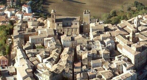 Restyling del salotto cittadino, si punta al bando da 5 milioni: ecco come rinasce il borgo medievale