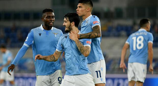 Lazio-Bologna 2-1: Luis Alberto e Immobile decisivi. Inzaghi ritrova i tre punti in campionato
