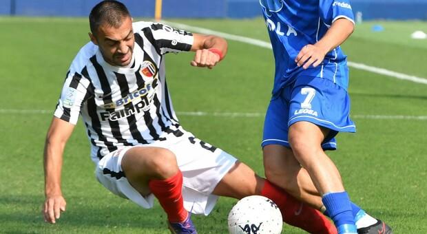 Sau e Insigne in gol nel primo tempo, l'Ascoli cade in casa contro il Benevento: 0-2