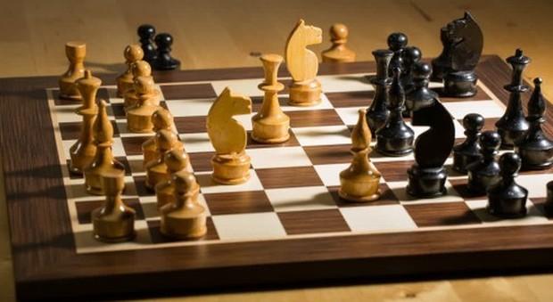 I vincitori del Campionato giovanile di scacchi La finale nazionale a luglio a Chianciano