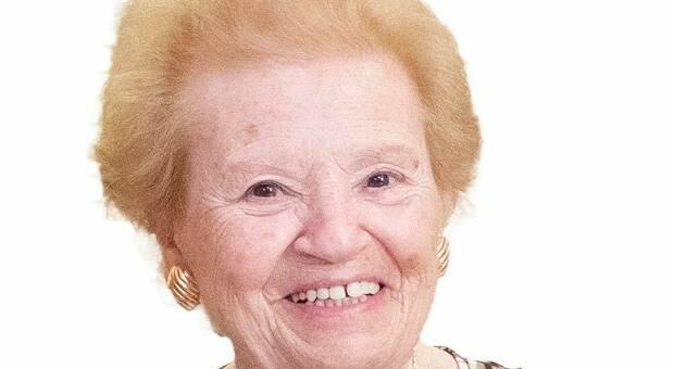 Lina Perroni Tamburrini