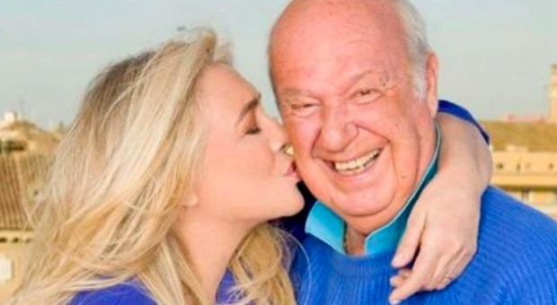 Mara Venier, il retroscena: «Sono andata in onda ma ero preoccupata per la polmonite di mio marito»