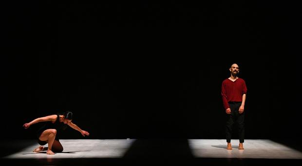 Il festival della danza contemporanea è promosso dalla compagnia Hunt