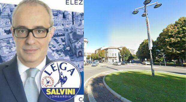 Voghera, l'assessore Massimo Adriatici spara e uccide uno straniero dopo lite in piazza