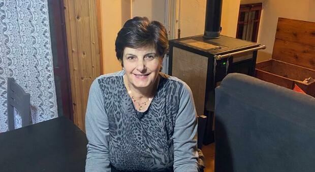Emanuela Forlini legge le cipolle di Urbania