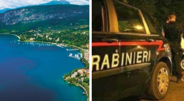 Lago di Garda, morto un 35enne su una barca: caccia a una ragazza dispersa