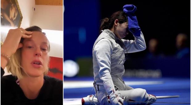 Federica Pellegrini e Elisa Di Francisca, la resa delle campionesse: «Un altro lockdown e ci ritiriamo»