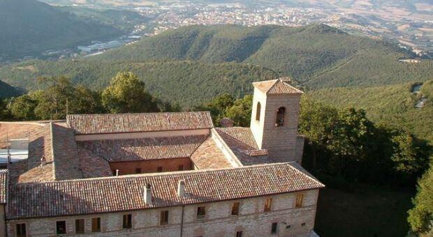 L'eremo di San Silvestro a Fabriano