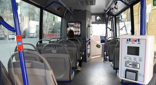 Autobus della Start