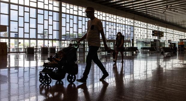 La notizia del vaccino fa aumentare del 50% le prenotazioni dei voli su Easyjet