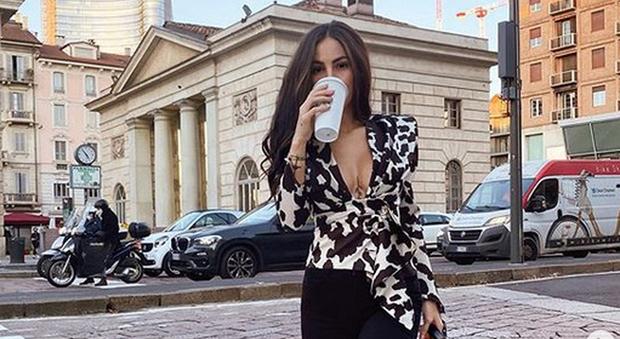Giulia De Lellis (Instagram)