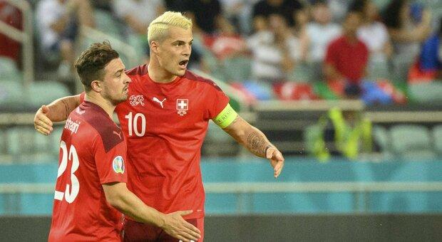 Svizzera-Turchia, diretta ore 18. Formazioni ufficiali: Petkovic all'attacco con Seferovic-Embolo, Gunes punta ancora su Chalanoglu
