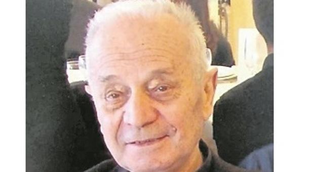 Recanati, Don Gino si spegne a 93 anni, Castelnuovo in lacrime per il suo parroco storico