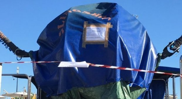 San Benedetto, ragazza morta sulla giostra: nel 2010 un'altra morte sullo sling shot