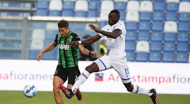 Sassuolo-Sampdoria 0-0: finisce a reti bianche il match del Mapei