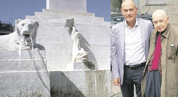 Referendum sull'eredità Morosetti? Bacci: «Decide il consiglio comunale»