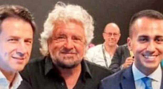 Fuga da M5S, Emiliozzi guida il passaggio al partito di Conte. Dalle Marche solidarietà all'ex premier