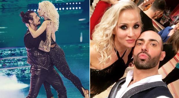 Ballando, l'intesa sempre più forte tra Osvaldo e Vera Kinnunen fa infuriare di gelosia Stefano Oradei?
