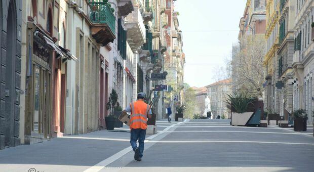 Marche da martedì in zona arancione: ecco punto per punto cosa si può fare e cosa invece rimane vietato