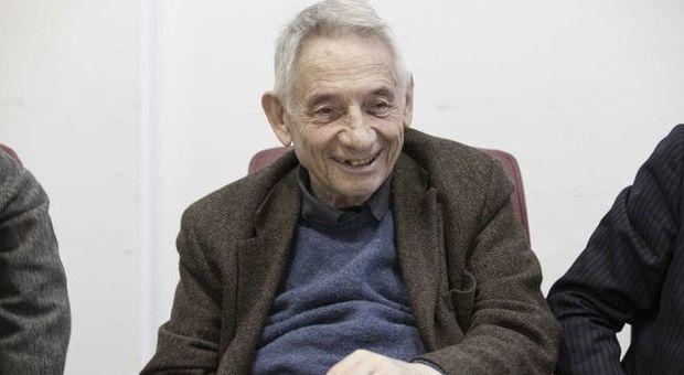 Morto il grande fotografo Mario Dondero Viveva a Fermo, aveva 87 anni