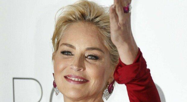 Colpo grosso di Passaggi Festival: Sharon Stone presenterà la sua autobiografia