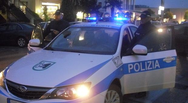Sant'Elpidio a Mare, prende il Cas ma vive nella casa inagibile: denunciato