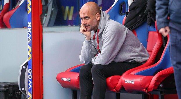 Manchester City, vittoria e Premier vicina. Liga, torna a vincere l'Atletico