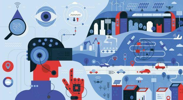 Investimenti, non solo big tech: le Valley fioriscono anche in Europa che sfida Usa e Cina