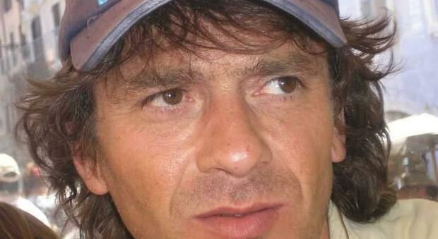 Il radiologo Nazario Cesca muore a 56 anni: un grande impegno pure nel calcio. Oggi pomeriggio l'ultimo saluto