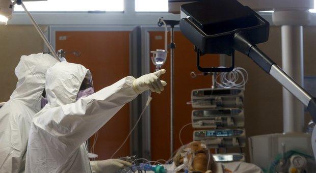 Fano, allarme rosso nell'ospizio: nove anziani morti: «Positivo al Coronavirus l'80% degli ospiti»