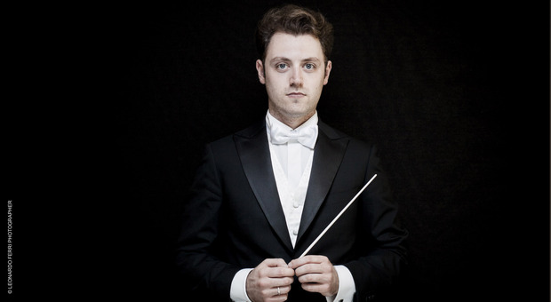 Alessandro Bonato, direttore principale della Form