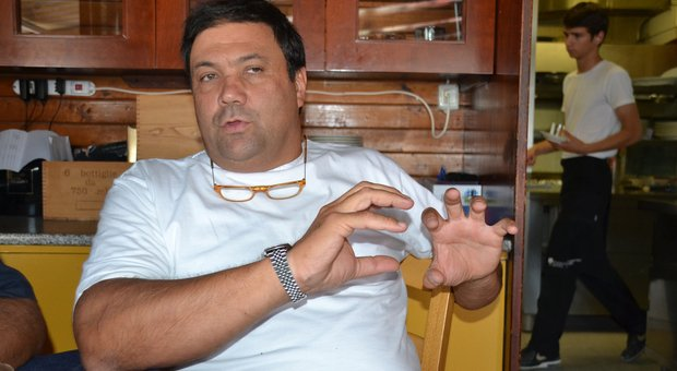 Marcello Nicolini l'anima di Portonovo
