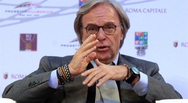 Diego Della Valle assicura: «Tod's non è in vendita. Anzi, ho comprato azioni»