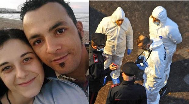 Pesaro, omicidio-suicidio: il marito ha fatto sparire i cellulari prima di accanirsi sulla povera Simona