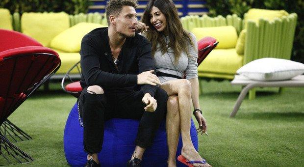 Grande Fratello 2019, Gennaro Lillio e Mila Suarez si piacciono? La rivelazione a Pomeriggio 5: «Lui sta con una trans» (Credits Endemol)