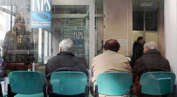 L'Inps ha organizzato una task force per la corretta erogazione del reddito di cittadinanza