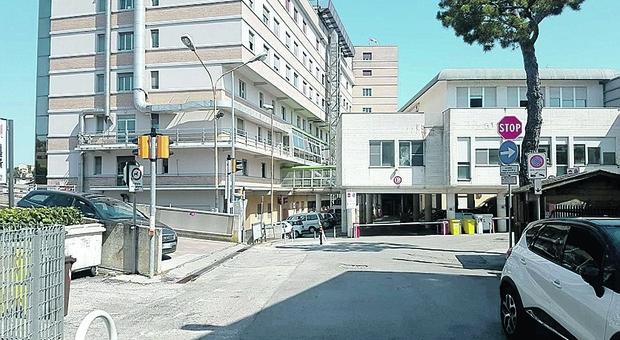 L'ospedale Murri