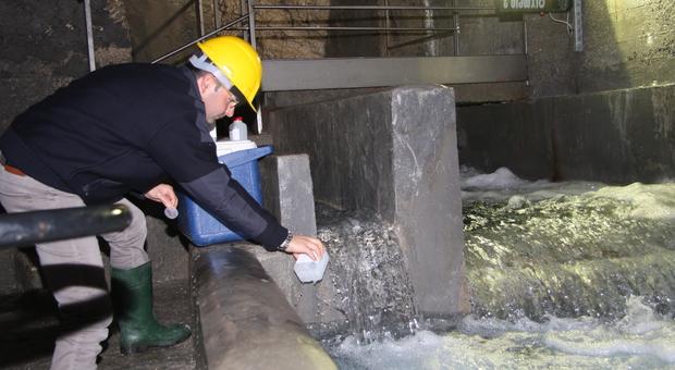 Ascoli, via libera ai due nuovi pozzi sui Sibillini per combattere la siccità