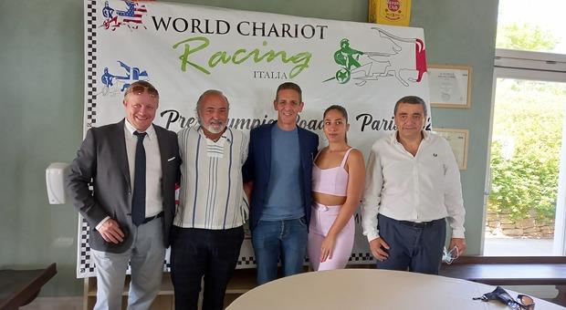 Il mondo dell'ippica e il sogno delle Olimpiadi, il San Paolo guida la corsa con un milionario americano