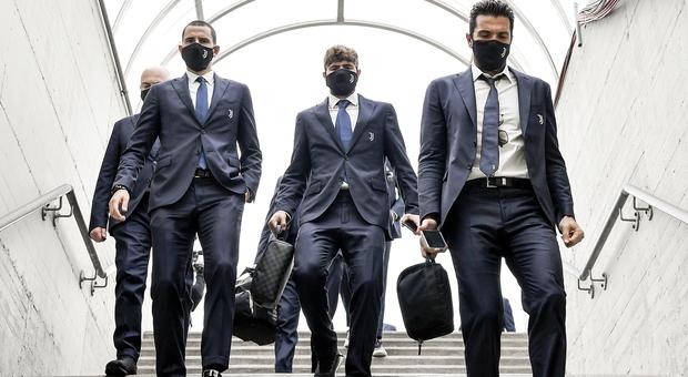 La Lardini veste la Juventus: una partnership all'insegna dello stile e dell'eleganza