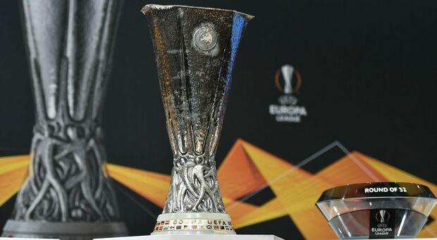 sorteggio europa league sedicesimi